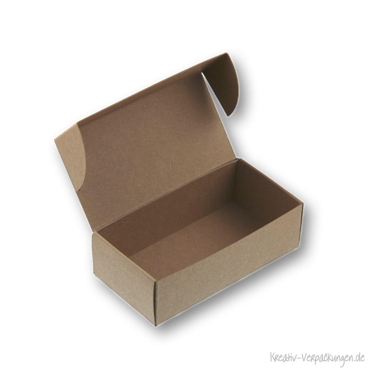 Zelt Aus Karton : Kreative falt klappdeckelboxen aus karton